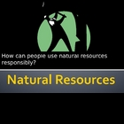 Science Natural Resources and Conservation interactive PowerPoint