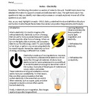 Science Notes - Electricity (5 - 8)