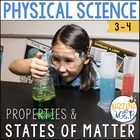 Science Pack: Properties & States of Matter