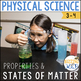 Science Pack: Properties &amp; States of Matter