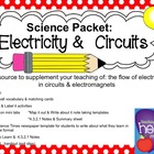 Science Packet: Circuits & Electricity