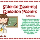 Science Posters - Essential Questions