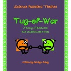 Science Readers' Theater about Forces and Tug-of-War