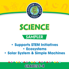 Science Sampler Gr. 5-8