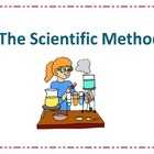 Science Scientific Method 8 Posters