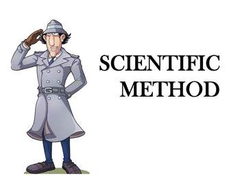Science & Scientific Method Overview