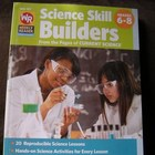 Science Skill Builders  Earth, Life, Physical and Health science