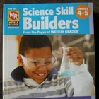 Science Skill Builders Grades 4-5 Lessons with hands on ac