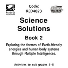 Science Solutions Book 2