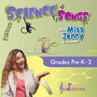 "Science Songs / ""Miss Jenny's Edutunes"""