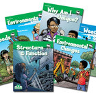 Science Student Readers Bundle of 18 Titles