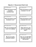 Science TAKS Flash Cards: The Complete Set