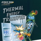 Science Tasks:  Thermal Energy