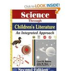 Science Through Children&#039;s Literature an Integrated Approach
