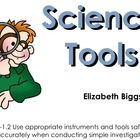 Science Tools - Smartboard Lesson
