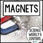 Science Weekly Five- Magnets