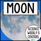 Science Weekly Five- Our Moon