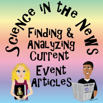 Science Current Events
