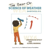 Science of Weather and Climate - WX6: Greenhouse Effect an