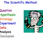 Scientific Inquiry/ Method FULL UNIT: 140 Files = 27+Lesso