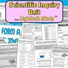 Scientific Inquiry Unit from Lightbulb Minds