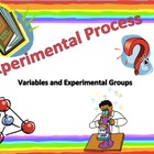 Scientific Method, Experimental Design Powerpoints, Labs, 