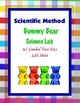 Scientific Method Gummy Bear Lab