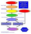 Scientific Method Notes and Interactive Flow Chart