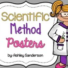 Scientific Method Posters (all grades!)