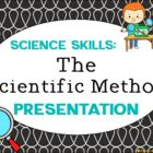 Scientific Method Presentation - Science Skills