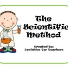 Scientific Method Resource Posters