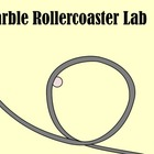 Scientific Method Roller Coaster Lab