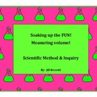 Scientific Method and Inquiry:  Easy Science Experiments