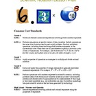 Scientific Notation Lesson Plan (aligned with Common Core)
