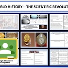 Scientific Revolution - Complete Unit