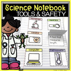 Scientific Tools Interactive Notebook Kit