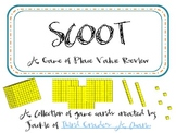 Scoot: A Game of Place Value Review