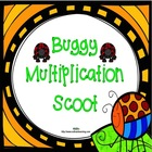Scoot: Buggy Multiplication