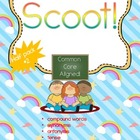 Scoot Common Core- Half Pack #2