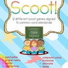Scoot Common Core