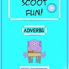 Scoot Fun! Adverbs