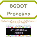 Scoot: Pronouns