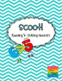 Scoot:  Comparing & Ordering Numbers