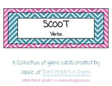 Scoot: Verbs