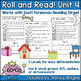 Scott Foresman Reading Street Roll &amp; Read Fluency Practice Unit 4
