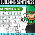 Scrambled Sentences: St. Patrick's Day