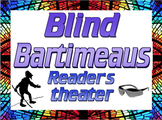 Script: (Readers theater) Blind Bartimaeus