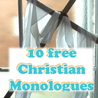 Scripts: 10 Christian monologues