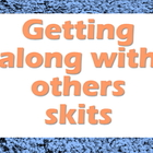 Scripts: 4 Bible based skits on Getting along with others