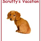 Scruffy's Vacation